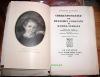L'Inconnue d'Adolphe - Correspondance de Benjamin Constant et d'Anna Lindsay.. CONSTANT (Benjamin), LINDSAY (Anna)