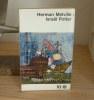 Israël Potter, Collection 10/18, Union Générale d'éditions, 1963.. MELVILLE, Herman
