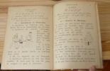 Méthode de lecture et récits enfantins appropriés à l'âge et à l'intelligence de l'enfant. Premier degré (Préparatoire). 2me livret. Fernand Nathan. ...
