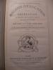 MAGASIN D'EDUCATION ET DE RECREATION 1880(2°SEMESTRE SEUL). (JULES VERNE-JULES HETZEL]