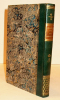 Réflexions sur le suicide, suivies de la Défense de la Reine, Publiée en août 1793 ; et de Lettres sur les écrits et le caractère de J. J. Rousseau. ...