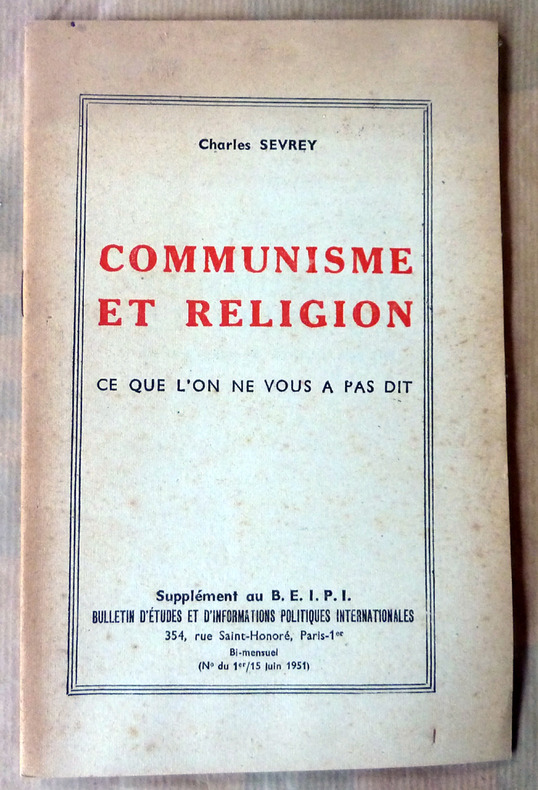 an introduction to the analysis and history of communism
