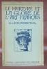 Le martyre et la gloire de l'art français. Une initiation artistique. Illustrations de Raynolt, 16 photographies hors-texte.. ROSENTHAL, Léon.