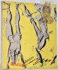 Peintures en relief de Hans Erni. Collection Peintres et sculpteurs d'hier et d'aujourd'hui 63.. RUEGG, Walter.
