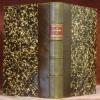 L'homme et l'intelligence. Fragments de physiologie et de psychologie.. RICHET, Charles.