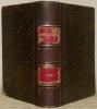 Revue médicale de la Suisse romande. Huitième année, 1888.. REVERDIN, Jacques-L. - PREVOST, J.-L. - PICOT, C.
