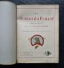 Le Roman du Renard adaptation de J. Leroy-Allais. Benjamin RABIER