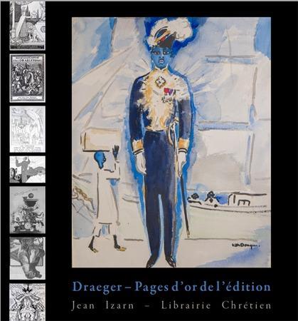 Couverture Catalogue Draeger