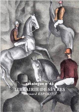 Couverture catalogue 42