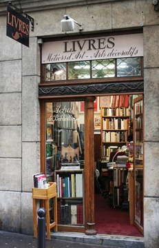 Librairie du Camée