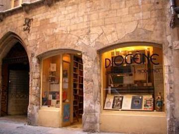 Librairie Diogène