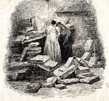 Librairie Kaufmann