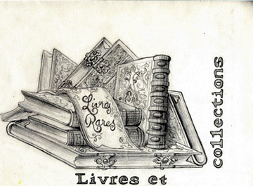 Livres et Collections P. Commerot