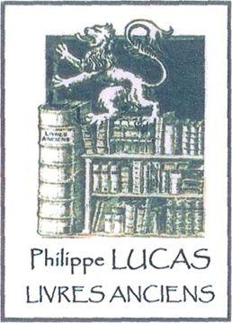 Librairie ancienne Philippe Lucas