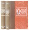 Manuel de l'amateur d'estampes des XIXe et XXe siècles (1801-1924) Avec 158 Reproductions hors texte. En 2 volumes.. DELTEIL, Loys: