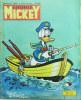 Le Journal de Mickey. Nouvelle série. Ensemble d'env. 550 numeros des années 1960 - 61 - 64 - 65 - 66 - 67 - 68 - 69 -  71 -72.  AVEC:MICKEY Magazine. ...