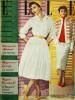 Elle. Magazine de mode. N° 486 - 498 -  avril 1955 - .