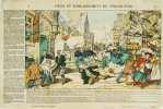 Siège et bombardement de Strasbourg..