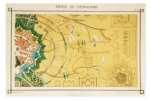 Traité Elémentaire de Topographie et de Lavis des Plans. Illustré de nombreuses planches coloriées avec soin, et précédé de Notions de Géométrie. acc. ...
