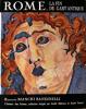 Rome. La fin de l'art antique. L'Art de l'Empire Romain de septime sévère a Théodose 1er.  'L'univers des formes' volume 17.. BIANCHI BANDINELLI, ...