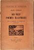 Dix-Neuf poèmes élastiques avec un portrait de l'auteur par Modigliani. Collection 'Littérature' volume 4.. CENDRARS, Blaise: