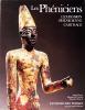Les Phéniciens. L'expansion phénicienne. Carthage. 'L'Univers des Formes', volume 23.. PARROT, André / CHÉHAB, Maurice H. / MOSCATI, Sabatino: