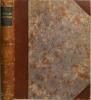 Sous le ciel de Florence. Trente planches en couleur d'après les tableaux du peintre Joseph Félix Bouchor (1853-1937). Ornementations de David ...
