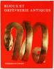 Bijoux et orfèverie antiques.  Coll. 'Trésors en Italie'.. CARDUCCI, Carlo: