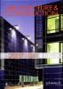 Architecture & Construction, architectes.ch 2007-08..