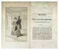 Relation du séjour de LL. MM. le Roi et la Reine de Prusse, dans leur Principauté de Neuchâtel et Valangin.. Neuchâtel -