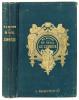 Du Natal au Zambèse de 1851-1866. Récits de chasses. Traduit par Mme Henriette Loreau abrégés par J. Belin-de Launey et contenant une carte.. BALDWIN, ...