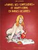 """""""Manuel des Confesseurs"""" et Krafft-Ebing en bandes dessinées. Essai sur les obsessions sexuelles à la lumière des bulles contemporaines.. LO DUCA, J. ..."""