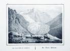 Album de la Suisse pittoresque. 1re année + 2me année. 2 vols.. WEIBEL-COMTESSE: