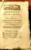 ELEMENS D'HISTOIRE NATURELLE ET DE CHIMIE . Tome 4 .. FOURCROY, A.F.
