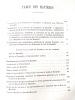 LE PORT DE MARSEILLE  A L'EXPOSITION SPECIALE DES RESSOURCES DES PORTS DE COMMERCE FRANÇAIS. EXPOSITION UNIVERSELLE DE 1878.. CHAMBRE DE COMMERCE DE ...
