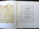 Contes de boccace. Boccace  Illustrations Roger Gay