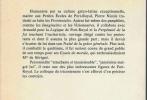Pierre Nicole (1625-1695)  Colloque Chartres 21-23 septembre 1995  Chroniques de Port-Royal N°45. Collectif