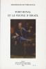 Port-Royal et le peuple dIsraël  Chroniques de Port-Royal N°53. Collectif