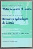 Water resources of Canada / Ressources hydrauliques du Canada. Collectif