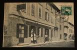 Carte postale ancienne : Francheville-le-Haut. Collectif