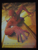 Spider-Man (affichette 40 x 52,8 cm). Collectif