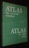Atlas des cultures vivrières - Atlas of Food Crops. Bertin Jacques, Hémardinquer Jean-Jacques, Keul Michael, Randles W. G. L.