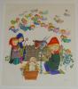 Illustration de Josette et Suzanne Boland. Boland Josette, Boland Suzanne