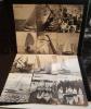 Glénans, informations et documents (lot de 56 numéros de la revue de yachting). collectif, Jobelin Armelle