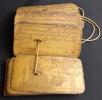 Livre de prières laotien. Anonyme
