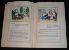Le Livre des Heures héroïques et douloureuses des années 1914-1915-1916-1917-1918. Hellé André