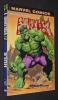 Hulk, vol. 1 : Montée en puissance (Marvel Monster Edition). Jones Bruce