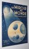 Le Miroir du Monde (2e année, n°79 - 5 septembre 1931). Collectif