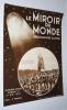 Le Miroir du Monde (1e année, n°13 - 31 mai 1930). Collectif