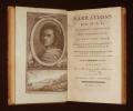 Narrations d'Omaï, insulaire de la mer du Sud, ami et compagnon de voyage du Capitaine Cook. Ouvrage traduit de l'O-Taïtien, par M. K. & publié par le ...